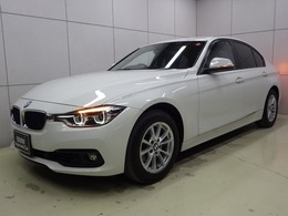 BMW 3シリーズ 318i 正規認定中古車