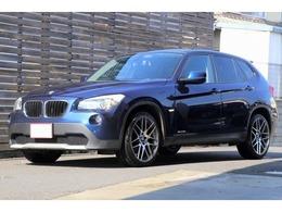 BMW X1 sドライブ 18i 19インチアルミ ナビ フルセグTV