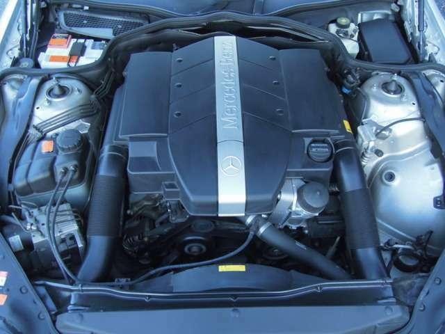 ■エンジン・ミッション・エアコン等、機関の状態もよく、バリオルーフも正常作動致します!■V6SOHC/3700cc/245馬力(カタログ値)!