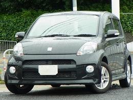 トヨタ パッソ 1.3 レーシー ETC キーレス タイミングチェーン