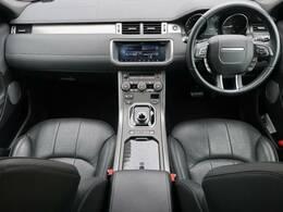 LAND ROVERのSUV『RENGE ROVER EVOQUE』を認定中古車でご紹介!人気のディーゼルエンジンで特別仕様車ランドマークエディション!