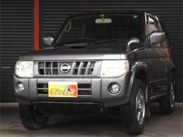 日産 キックス 660 RX 4WD ターボ ナビ 走行距離無制限保証付