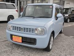 スズキ アルトラパン の中古車 660 G 4WD 青森県弘前市 75.0万円