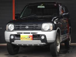 スズキ ジムニー 660 ワイルドウインド 4WD ターボ 走行距離無制限保証付