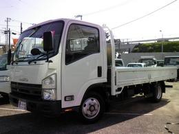 いすゞ エルフ 3.0ディーゼルターボ ワイド ロング 2トン積載 6速 内寸435x205