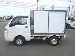 積載350Kg-保冷バン