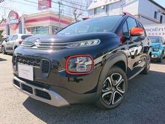 シトロエン C3エアクロスSUV の中古車 フィール 東京都小平市 208.0万円