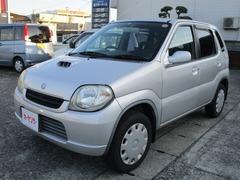 スズキ Kei の中古車 660 Eリミテッド 4WD 徳島県徳島市 30.3万円