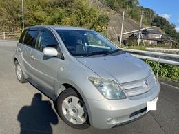トヨタ ist 1.3 F Lエディション HIDセレクションII フロア4AT