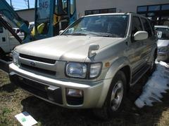 日産 テラノレグラス の中古車 3.2 RS-R ディーゼルターボ 4WD 北海道帯広市 29.0万円