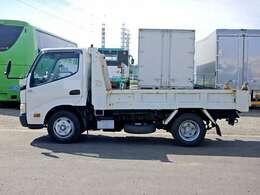 車両総重量4985kg 最大積載量1950kg