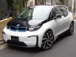 BMW i3 スイート レンジエクステンダー装備車 オプション19AW アクティブCコントロール