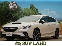 スバル レヴォーグ の中古車 1.8 STI スポーツ EX 4WD 北海道札幌市清田区 399.9万円