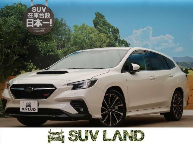 1.8 STI スポーツ EX 4WD