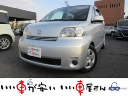 トヨタ ポルテ 1.3 130i Cパッケージ 禁煙 ナビTV Bカメ CD電スラ 車検2年含