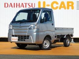 ダイハツ ハイゼットトラック 660 スタンダード SAIIIt 3方開 4WD 弊社デモカーUP