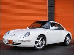 ポルシェ 911 の中古車 カレラ クーペII ティプトロニックS 福岡県古賀市 465.0万円