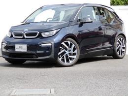 BMW i3 ロッジ レンジエクステンダー装備車 スマートキー シートヒーター 自動駐車
