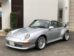 ポルシェ 911 カレラ 6MT GT2仕様