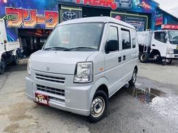 スズキ エブリイ 660 PA ハイルーフ オートマ/キーレス/CD