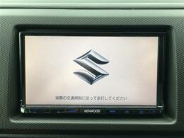 ☆純正メモリナビ   (AM/FM/CD/DVD/Bluetooth/フルセグ)