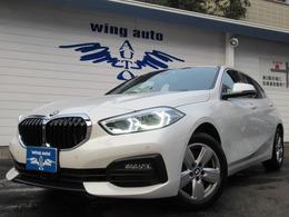 BMW 1シリーズ 118d プレイ エディション ジョイ プラス ディーゼルターボ ACC電動Rゲート コンフォートPストレージP