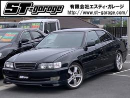 トヨタ チェイサー 2.5 ツアラーV