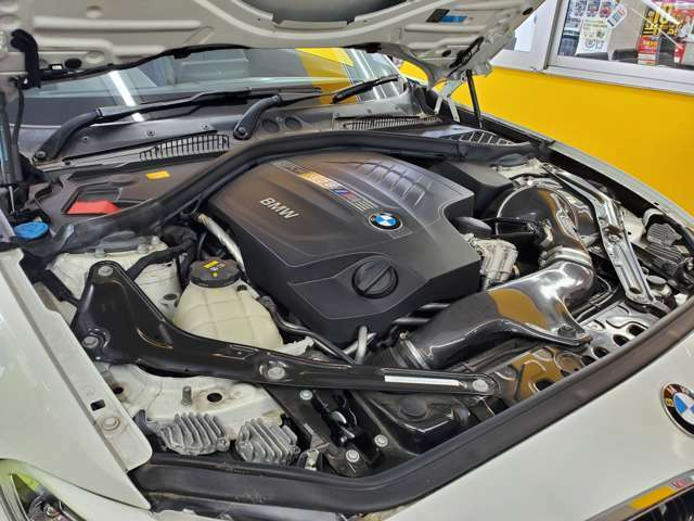 先進技術であるインテリジェントセーフティも、BMWディーラーにて点検整備後、安心・安全を第一優先に、ご納車させて頂きます。