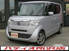 ホンダ N-BOX+ の中古車 660 G Lパッケージ 埼玉県所沢市 58.0万円