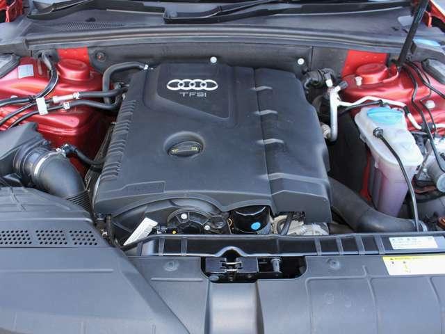 綺麗なエンジンルームです。2000ccターボ☆エンジンは高回転までしっかり吹け上がり、アイドリングも一定となっております。非常に良好です。■走行管理システムもチェック済みです☆