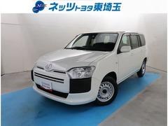 トヨタ プロボックスバン の中古車 1.3 GL 埼玉県春日部市 104.0万円
