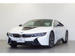 BMW i8 ベースモデル 黒本革 harman/kardon クルコン ETC
