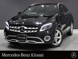 メルセデス・ベンツ GLAクラス GLA220 4マチック 4WD ワンオーナー プレミアムPKG 純正ドラレコ