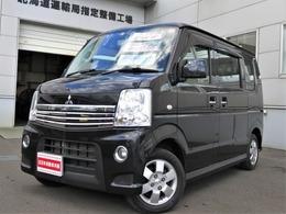 三菱 タウンボックス 660 G 4WD パワースライドドア シートヒーター ETC