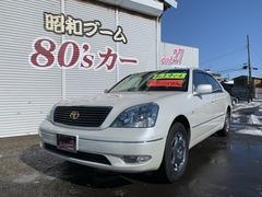トヨタ セルシオ の中古車 4.3 C仕様 山形県酒田市 58.0万円
