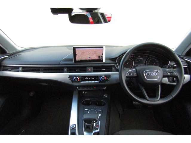 Audiのトランスミッションは、エンジンのポテンシャルをしっかり引き出せるよう設計されています!扱いやすいだけでなく、高効率で、ドライビングの楽しさも味わえます!