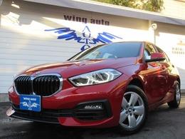 BMW 1シリーズ 118i DCT 後退アシスト ワイヤレス充電 Bカメラ
