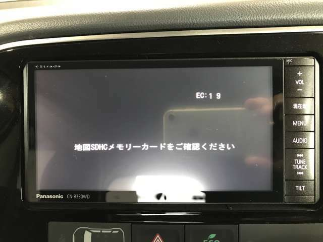 【社外SDナビ】CD・DVDビデオの再生はもちろん、SDカードに音楽録音をしてくれる機能も付いています☆