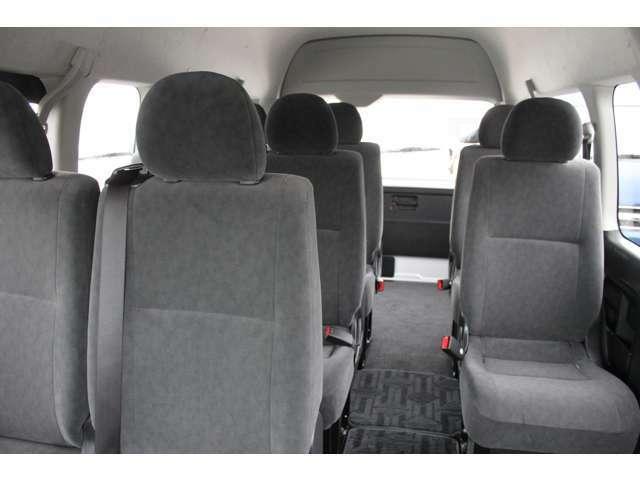 2018年4月登録/型式:CBA-TRH224W/3ナンバー(普通乗用車)/2年車検/2WD/2700cc/ガソリン車/10人乗り/ワンオーナー/★普通免許で運転できます。