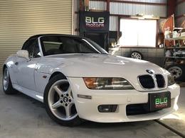 BMW Z3 ロードスター 2.2i ETC搭載 純正アルミ