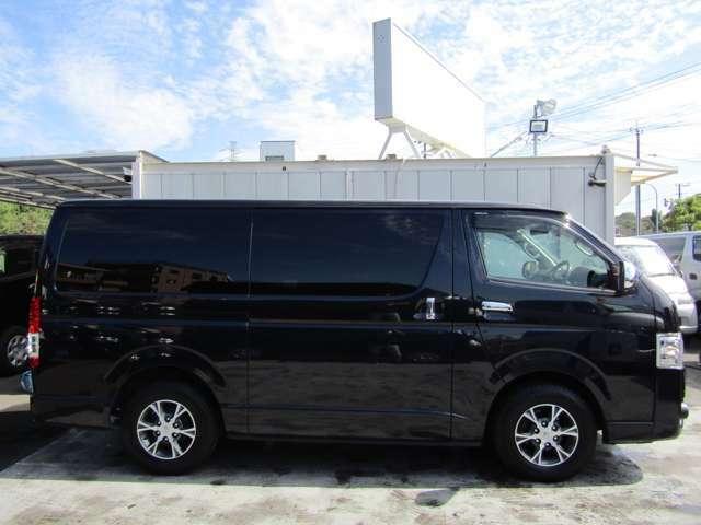 長さ469cm / 幅169cm / 高さ198cm / 積載量1000kg / 車両重量kg / 車両総重量kg