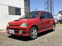 スバル ヴィヴィオ の中古車 660 GX-R 4WD 長野県松本市 18.0万円