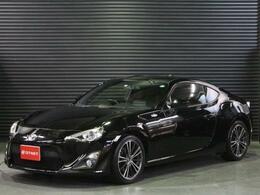 トヨタ 86 2.0 GT ナビ フルセグ ブルーレイ パドルシフト