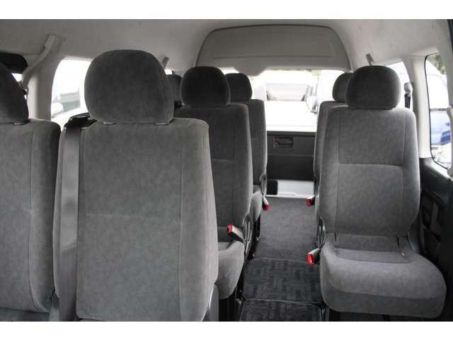 2017年4月登録/型式:CBA-TRH224W/3ナンバー(普通乗用車)/2年車検/2WD/2700cc/ガソリン車/10人乗り/レンタカーアップ/★普通免許で運転できます。