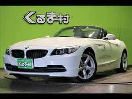BMW Z4 sドライブ 20i HDDナビ DVD再生 電動オープン