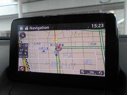 オプションであるナビゲーションSDカードも装備されています。ナビだけでなく、Bluetooth等のオーディオももちろん付いています。