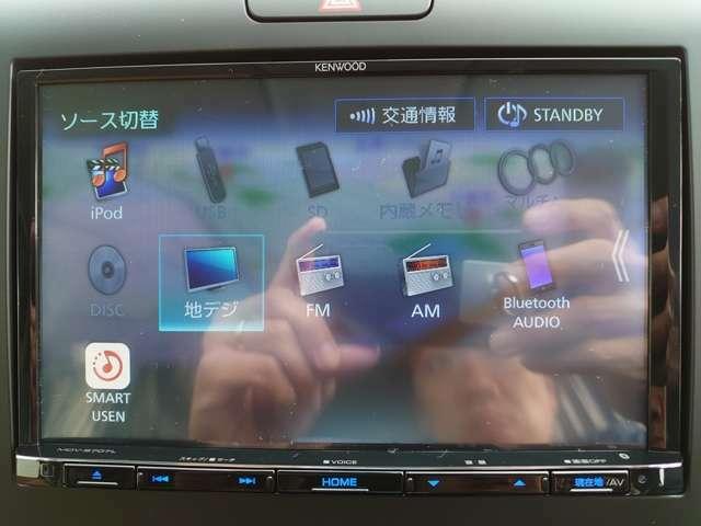 【別途33,000円の楽ナビだから】 ◆HDパネルで高解像度(2,764,800画素)で本当に綺麗な画面 ◆ターゲットインターフェースが採用されており使いやすい ◆別途でHDMIケーブルを購入頂ければ携帯映像配信も