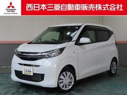 三菱 eKワゴン 660 M e-Assist