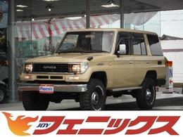 トヨタ ランドクルーザープラド 3.0 SXワイド ディーゼルターボ 4WD タイミングベルト交換済ナビTVETC