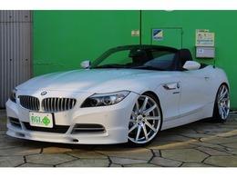 BMW Z4 sドライブ 35i 3DデザインマフラーFエアロリアスポ20AW